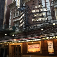 Theater Stories: GIRL FROM THE NORTH COUNTRY, The Ghost of Impresario David Belasco & Photo