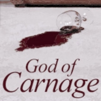 GOD OF CARNAGE Will Be Performed By UW-Whitewater's Department of Theatre/Dance This  Photo