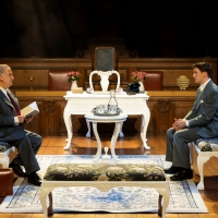 Photos: First Look at WITNESS FOR THE PROSECUTION at London County Hall Photos