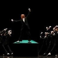 Companhia Nacional de Bailado Hosts Conversation on the Dançar em Tempo de Guerra Pr Photo