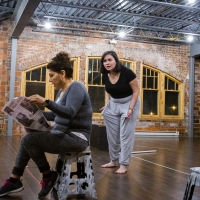 Photo Flash: Cleveland Public Theatre and Teatro Público de Cleveland Present MARISOL