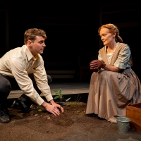 Premiere Stages' YEAR ONE opens this weekend Photo