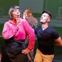 Photos: First look at Evolution Theatre Company's SONS & LOVERS Photos