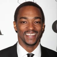 Anthony Mackie to Star in and Produce THE OGUN for Netflix Photo