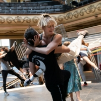 Photos: Inside Rehearsal For CAROUSEL at Regent's Park Open Air Theatre Photo