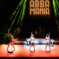 ABBA MANIA Returns to the West End Next Month Photo