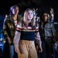 Photo Flash: First Look at THE LOVELY BONES on Tour Photo
