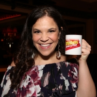 Lindsay Mendez & Ruthie Ann Miles Talk ALL RISE, Their Tony Awards & More With Seth R Photo
