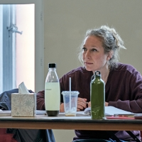 Photo Flash: Inside Rehearsal For BACH & SONS at the Bridge Theatre Photo