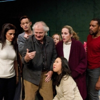 Photo Flash: The 6th Act Presents the World Premiere of THE $5 SHAKESPEARE COMPANY Photo