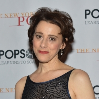 Broadway Brainteasers: Judy Kuhn Word Search! Photo