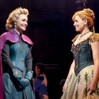 Review Roundup: Disney's FROZEN Opens on the West End! Photo
