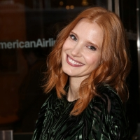 Jessica Chastain Joins LOSING CLEMENTINE