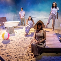 Photo Flash: Playwrights' Arena Presents LAS MUJERES DEL MAR Photos