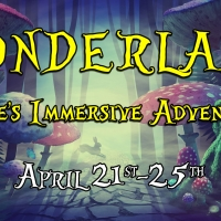 The Company Theatre Presents WONDERLAND: ALICE'S IMMERSIVE ADVENTURE Photo