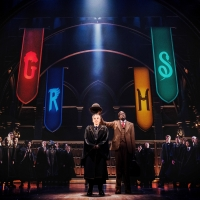 Photo Flash: First Look at HARRY POTTER AND THE CURSED CHILD in San Francisco Photo