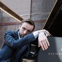 Soka Performing Arts Center Presents Acclaimed Pianist Daniil Trifonov