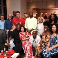 Photos/Video: Andre De Shields Celebrates 2021 John Willis Award For Lifetime Achieve Photo