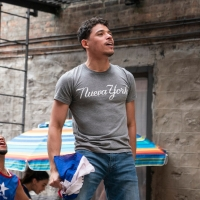 IN THE HEIGHTS is Projected to Bring in $13M in its Opening Weekend Photo