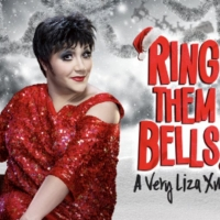 Trevor Ashley Returns To The Stage As Liza Minnelli In RING THEM BELLS Photo