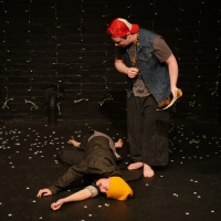 Photo Flash: First Look At THE WINTER'S TALE At The Wheel Theatre Company Photos