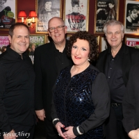 Photo Coverage: Marci Kraft Brings COME PARTY WITH MARCI to Don't Tell Mama Photo