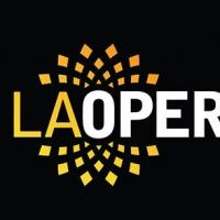 LA Opera'S OEDIPUS REX Begins Streaming Today Photo