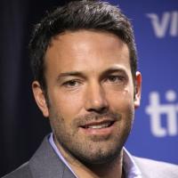 Ben Affleck to Star in Action Thriller HYPNOTIC