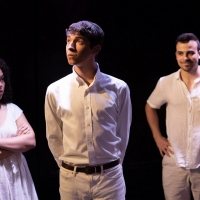 Photo Flash: First Look At SUENO DE UNA NOCHE DE VERANO At The Kraine Theater Photos
