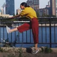 Emmy Nominated Choreographer Al Blackstone Releases ' La Vista' Photo