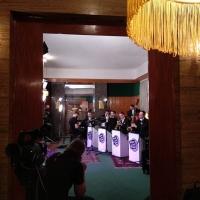 Czech Center New York presents Swing Concert: Pilsner Jazz Band Live from Pilsen Photo
