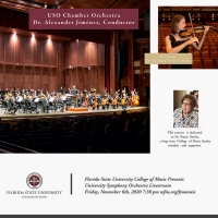Florida State University College of Music Presents a Livestream Photo