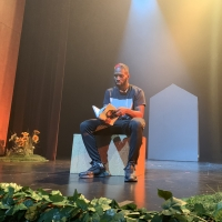 Photo Flash: Collaboraction Theatre Company Presents PEACEBOOK FESTIVAL