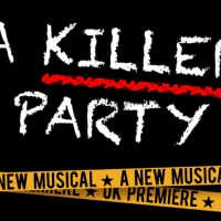 A KILLER PARTY to Have UK Premiere, Streaming on Stream.Theatre Photo