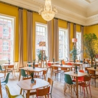 Bristol Old Vic Teams Up With Littlefrench Restaurant For Latest Food Pop-Up Photo