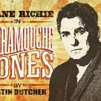 Shane Richie to sStar in Digital Revival of SCARAMOUCHE JONES OR THE SEVEN WHITE MASK Photo