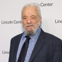 Stephen Sondheim Will Appear on THE LATE SHOW Next Week Photo