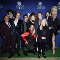 Photo Flash: Jacki Weaver, Drag Queens, and More Attend the World Premiere of STAGE M Photo