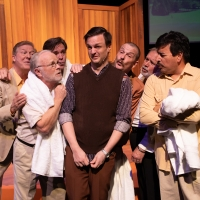 Photo Coverage: First look at Original Productions Theatre's STEAM BATH BLUES Photos