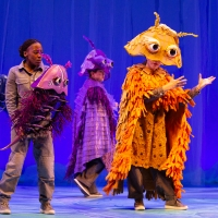 Photo Flash: CollaborationTown Presents RIDDLE OF THE TRILOBITES Photo