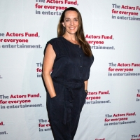 Julie Murney, Camryn Manheim, Paul Castree and More Share Seth Rudetsky's Favorite St Photo
