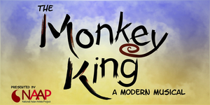 "Photo Flash: Photo Flash: Take a Look at THE MONKEY KING: A MODERN MUSICAl""  Photo"