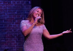 Photo Flash: VANESSA WILLIAMS & FRIENDS: THANKFUL FOR CHRISTMAS Launches Christmas At Photo