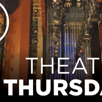 Cleveland Play House Presents Next Installment of THEATRE THURSDAY: THE ART OF CONNECTION Photo