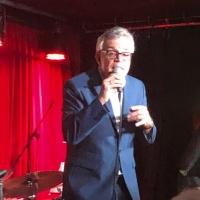 BWW Review: Mark Winkler Fills Feinstein's Upstairs at Vitello's With Joy Photo