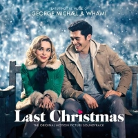 LAST CHRISTMAS Soundtrack is Out Now