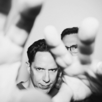 They Might Be Giants Unveil Oct. 29 'BOOK' Release Date Photo