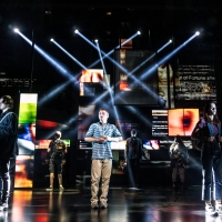 West End DEAR EVAN HANSEN to Hold Performance in Aid Of The Royal Foundation of The D Photo
