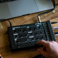Moog's Most Affordable Synthesizer Is Here Just in Time for the Holidays