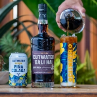 CUTWATER SPIRITS Hosts PKNY Reunion in Brooklyn on 10/7 and 10/8 Photo